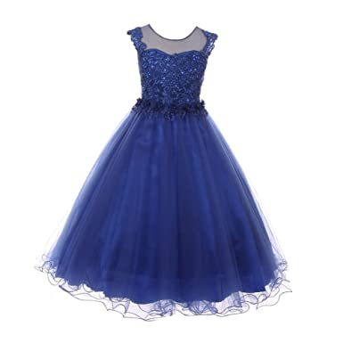 Sparkly Baby Blue Party Dresses for Juniors