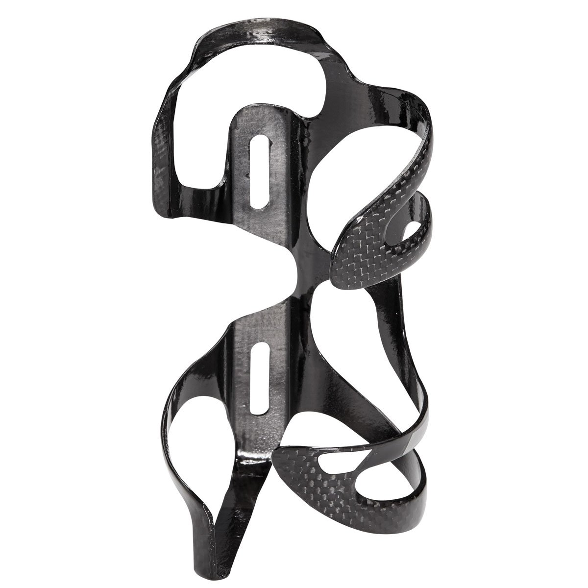 Cannondale Carbon Speed-C Side Load Bicycle Water Bottle Cage (Black - Left)