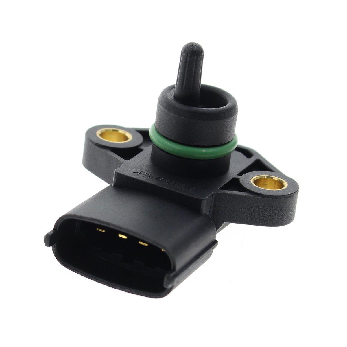 GooDeal Manifold Absolute Pressure MAP Sensor For Kia Rio Rio5 Soul Sportage 39300-84400