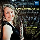 OVERHEARD - New Music for Oboe and English Horn