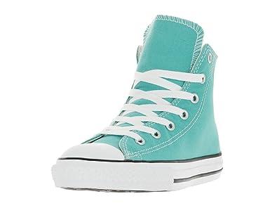 3991170744d1 Converse Kids Chuck Taylor All Star Hi Aegean Aqua Casual Shoe 13 Kids US