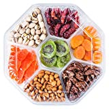 Nutty New Yorker Gourmet Food Fruit and Nuts Gift