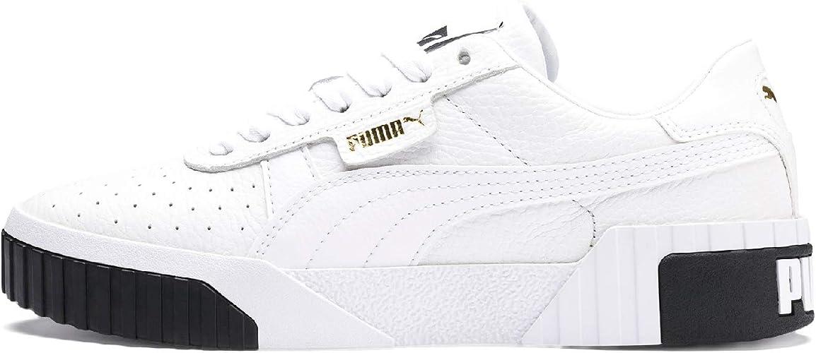 PUMA Cali Damen WN's Sneaker Sportschuhe Fitness Sneaker