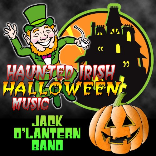 Haunted Irish Halloween Music -