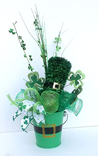 wife patrick decorations the beautiful decor gracious easy st s patricks make frugal diy and home day