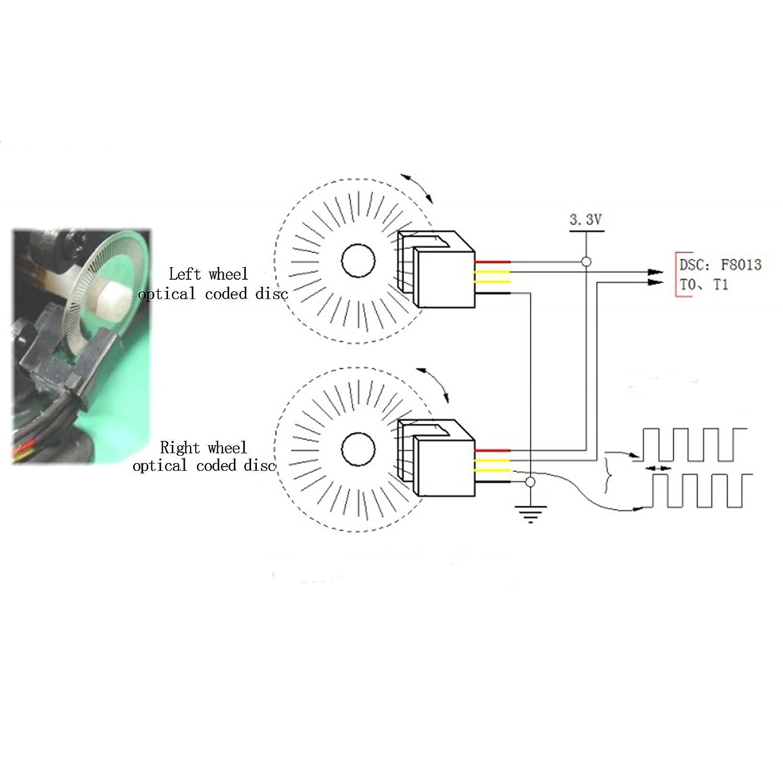 Wiring Diagram Freescale Smart Car
