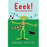 Eeek!: The runaway alien