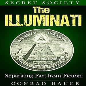 Secret Society: The Illuminati Audiobook
