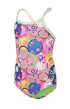 Dolfin Uglies Swimsuit Junior Swimming Costume Lulabelle 16