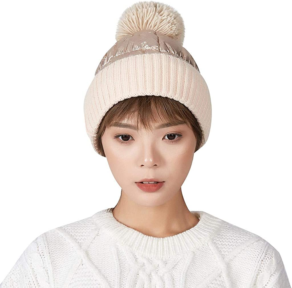 WYTong Beanie Hat Winter...