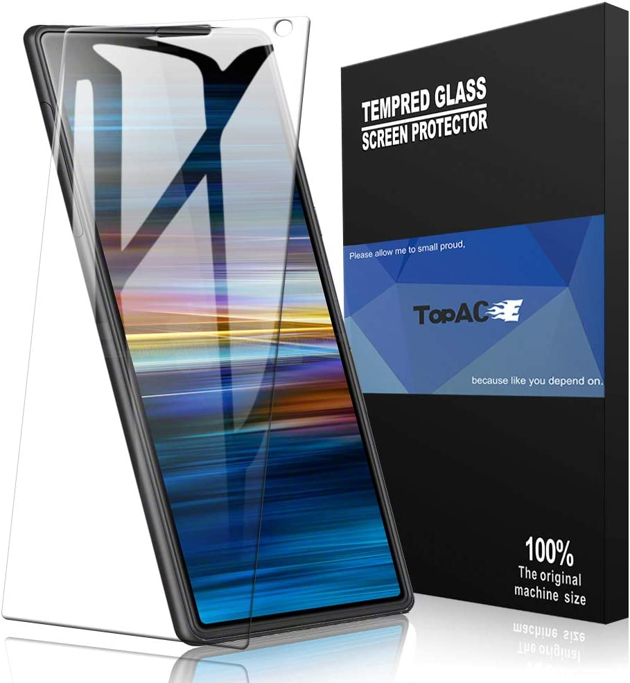 No Retail Package Clear 50 PCS for Microsoft Lumia 950 XL 0.26mm 9H Surface Hardness 2.5D Explosion-Proof Tempered Glass Film YINZHI Screen Protector Film