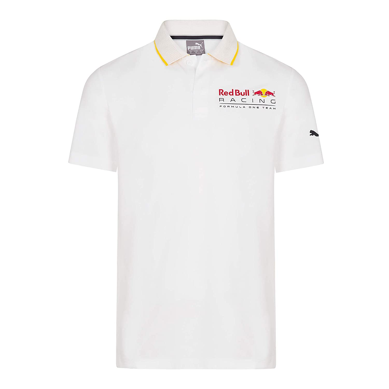 Red Bull Racing Street Camisa Polo, Hombres Small - Original ...