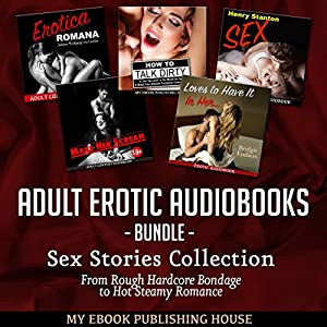 audio books Adult