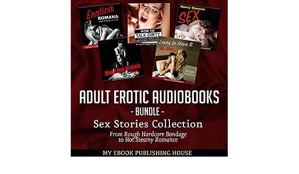 Hardcore sex audiobooks