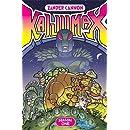 Kaijumax Season 1