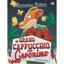 Un grand cappuccino pour Geronimo - Nº 5