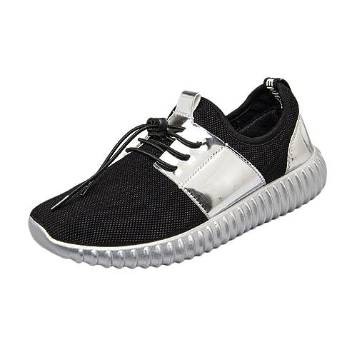 Styledresser-Scarpe Uomo Scarpe da Ginnastica,Styledresser Corsa Sportive Running Sneakers Fitness Interior Casual