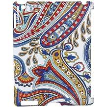 Vera Bradley Snap On Case for iPad (Marina Paisley)