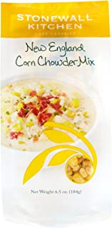 product image for Stonewall Kitchen New England Corn Chowder Mix, 6.5 Ounces