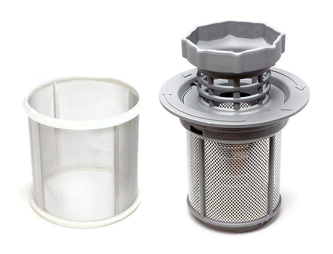 Amazon.com: 427903 para filtros de lavavajillas BOSCH ...