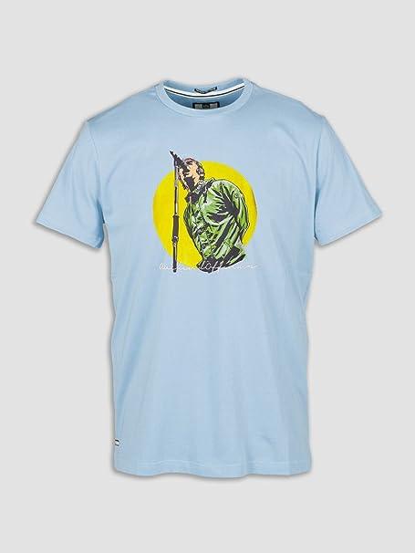 Weekend Offender - Camiseta - para Hombre Azul Azul XX-Large ...