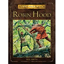 Robin Hood (Myths and Legends)
