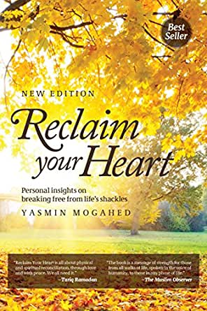 HEART RECLAIM YOUR