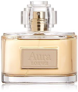 Loewe Eau Aura Aura De Eau Loewe Parfum LqAc5S34Rj
