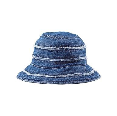 Hats   Caps Shop Cut   Sewn Denim Bucket Hat - By TheTargetBuys ... b0f8655737b