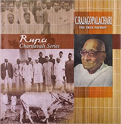 c rajagopalachari essay Posted to the state of madras, the first chief minister under whom anna worked  was c rajagopalachari in principle, rajagopalachari was.