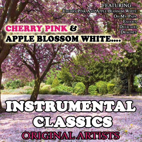 Cherry Pink And Apple Blossom ...