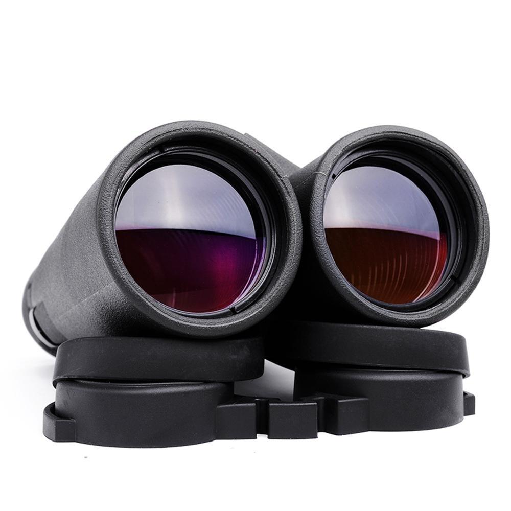 XUEXIN Binocular waterproof telescope 10x42 high-power high-definition light night night visual outdoor travel concert