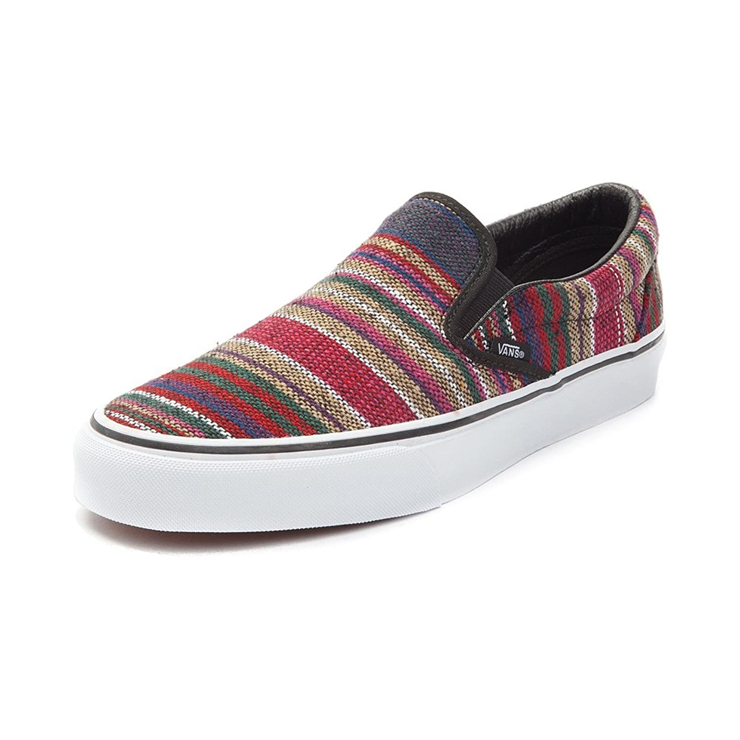 bc125463e33 Vans Authentic Skate Shoe (Mens 7 Womens 8.5
