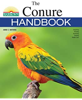 Other Bird Supplies Pet Supplies Delicious Barrons Complete Owners Manual For Conures