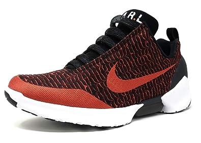 reputable site 3a2c5 6adef Amazon.com   Nike HyperAdapt 1.0 Habanero Red - US 11   Fashion Sneakers