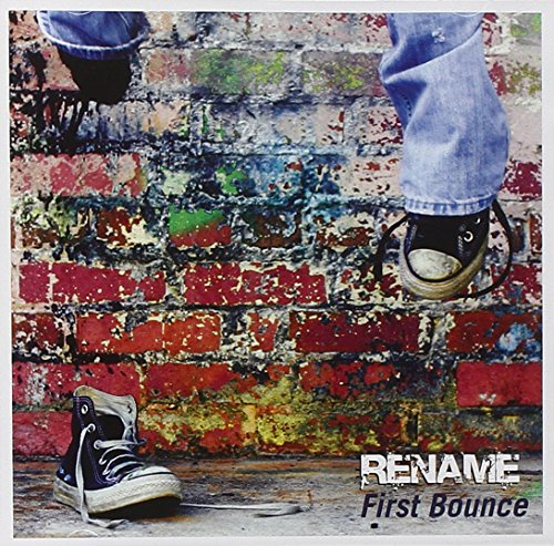 Rename-First Bounce-CD-FLAC-2007-AMOK Download
