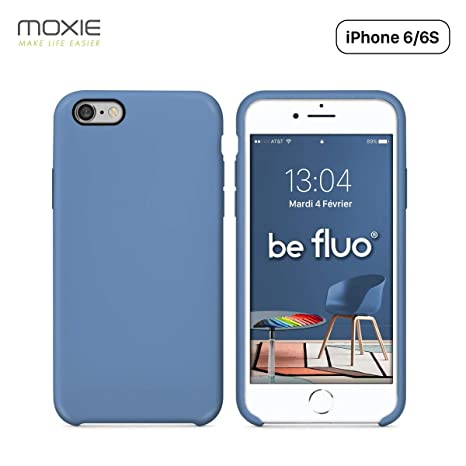 moxie iphone 6 coque