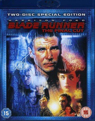 Blade Runner: The Final Cut (1982) [Blu-ray]