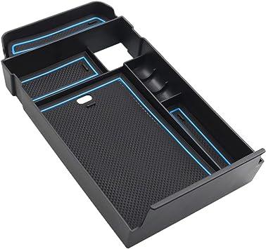 Ruiya Cx 30 2019 2020 Mittelkonsole Aufbewahrungsbox Aufbewahrungskiste Veranstalter Armlehne Box Armlehne Organizer Auto Armlehne Aufbewahrungsbox Autozubehör Blau Auto