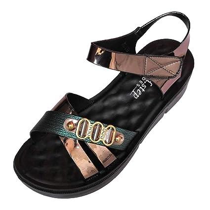 41ea977d0b39f Amazon.com: Clearance! Hot Sale! ❤ Women Ladies Summer Fashion ...