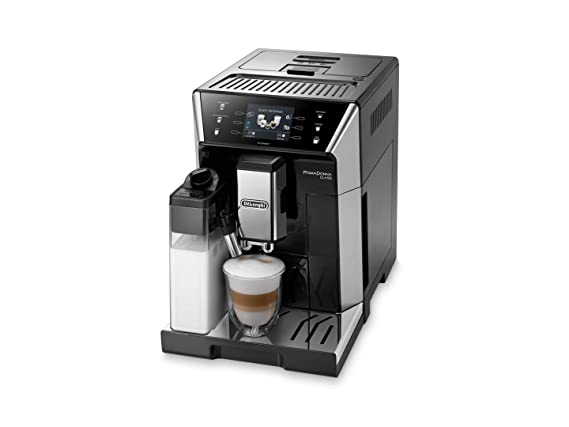 Amazon.com: DeLonghi Prima Donna clase Super automática ...