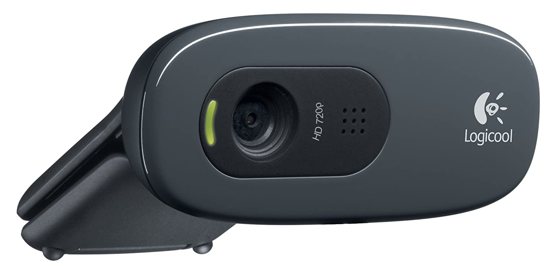 LOGICOOL『C270 HD Webcam』