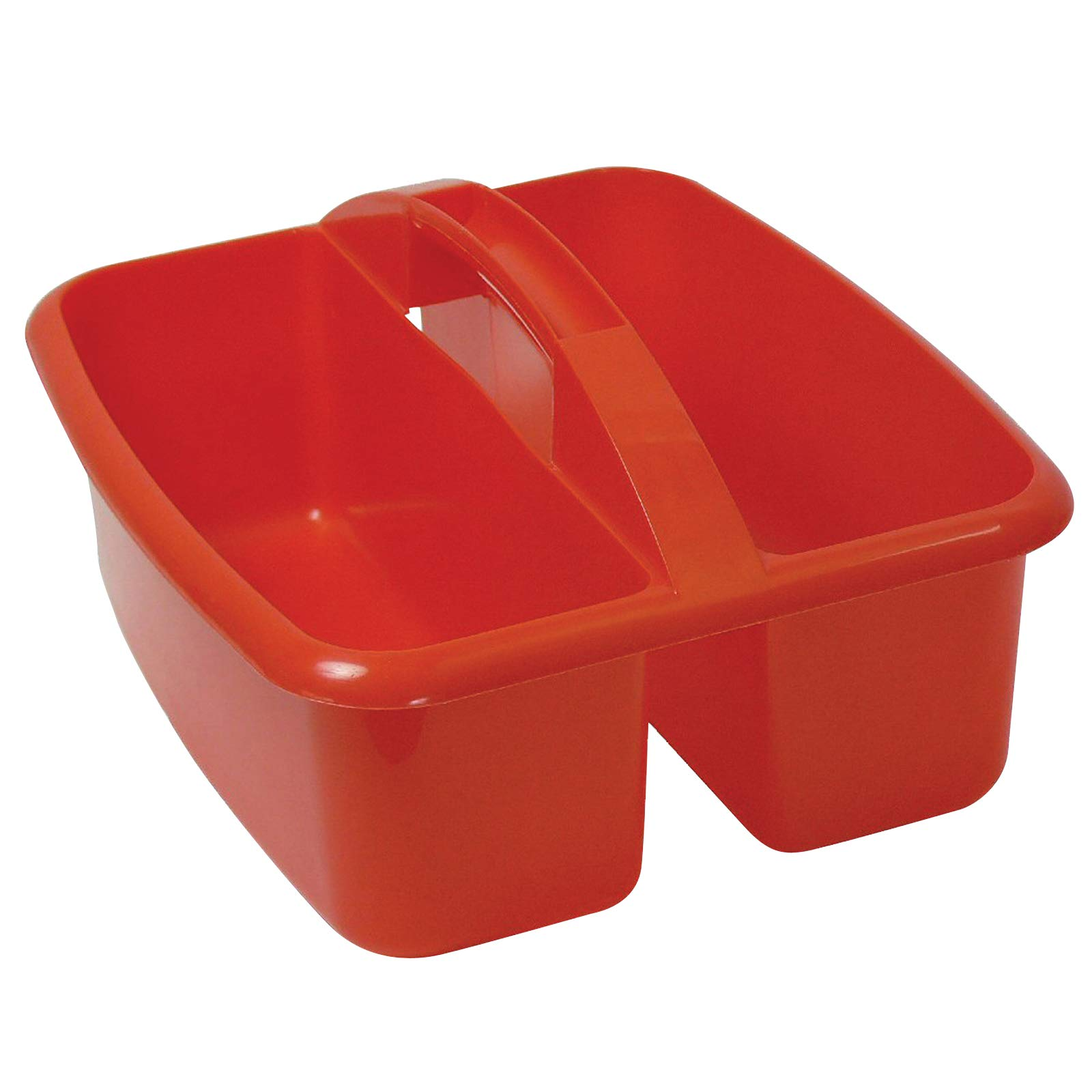 Romanoff Products ROM26002BN Large Utility Caddy, Red, Pack of 3