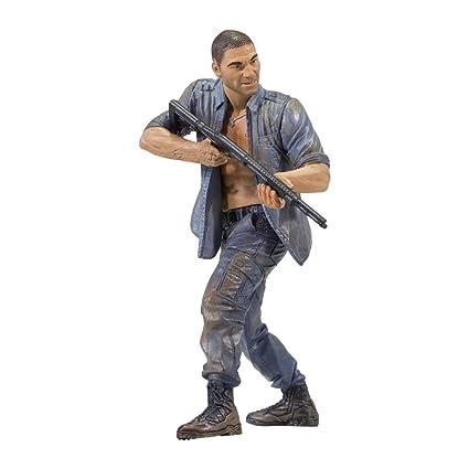 Mcfarlane Toys The Walking Dead Tv Series 2 Shane Walsh Action Figure