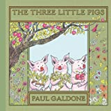 The Three Little Pigs, Paul Galdone and Joanna C. Galdone, 0547370202
