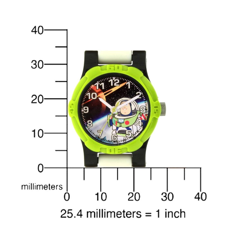 LEGO® Toy Story Buzz Lightyear Kids' Watch with minifigure 9002694: Amazon.co.uk: Watches