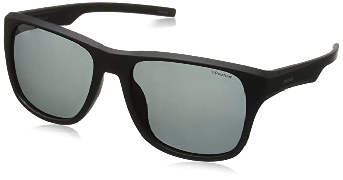 e775e2b1ed7e Polaroid Polarized Wayfarer Men s Sunglasses - (PLD 3019 S DL5 55Y2 ...