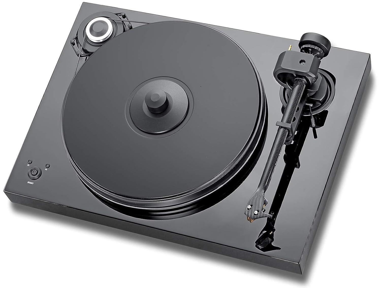 Pro-Ject Xperience Classic super Pack Tocadiscos (pastilla Ortofon ...