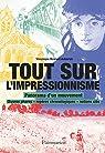 Tout sur l'impressionnisme par Bouruet-Aubertot