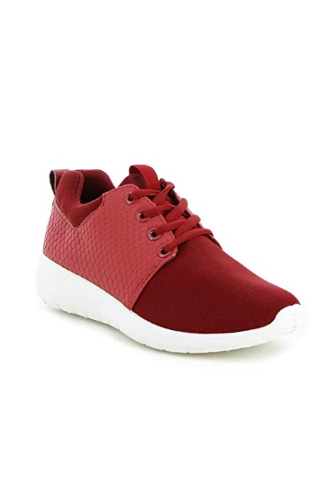 Sneakers rosa per donna Go Tendance 5zd1i2rLs